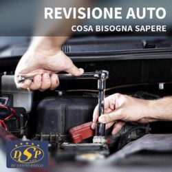 revisione auto - Autofficina Di Santo, San Salvo
