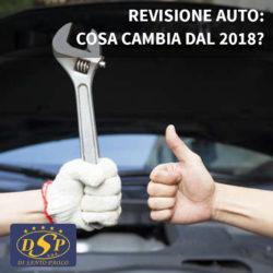 REVISIONE - Autofficina Di Santo, San Salvo