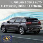 Addio Diesel! Il futuro è delle auto elettriche, delle ibride e a benzina