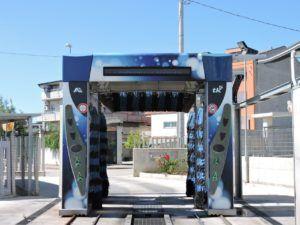 lavaggio - Autofficina Di Santo, San Salvo