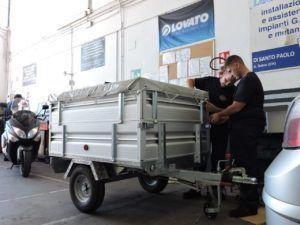 officina - Autofficina Di Santo, San Salvo