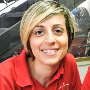 anna piscicelli - Autofficina Di Santo, San Salvo