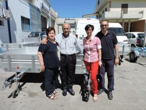family - Autofficina Di Santo, San Salvo