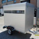 p910 trasporto animali vivi - Autofficina Di Santo, San Salvo