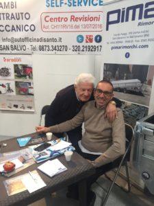 Fiera Lanciano 2017 - Autofficina Di Santo, San Salvo