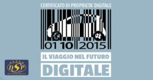 proprieta digitale - Autofficina Di Santo, San Salvo