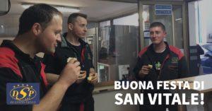 buona festa di san vitale fb - Autofficina Di Santo, San Salvo