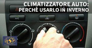 CLIMATIZZATORE AUTO - Autofficina Di Santo, San Salvo