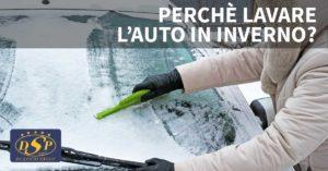 lavaggio auto - Autofficina Di Santo, San Salvo
