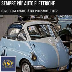 servizio elettrauto - Autofficina Di Santo, San Salvo