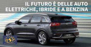 combustibili alternativi - Autofficina Di Santo, San Salvo