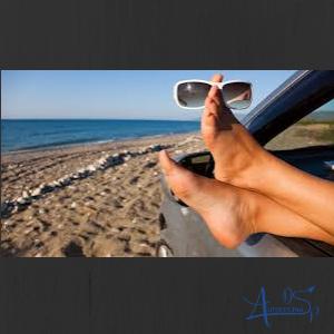 auto in estate - Autofficina Di Santo, San Salvo