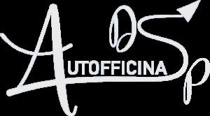 logo bianco - Autofficina Di Santo, San Salvo