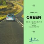 Covid, inquinamento e auto: quale collegamento?