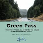 Green pass: riapertura ai viaggi.