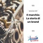 Il Marchio: la storia di un brand.